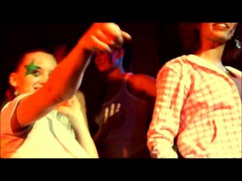 Music video Рома Кенга - Summer Night City
