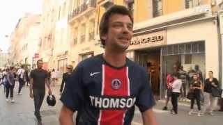 Piètre en maillot du PSG en plein Marseille ! thumbnail