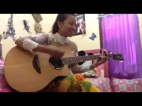 Jeg Lest Go - Jun Bintang ( Cover by Elina Dewi Gecx )