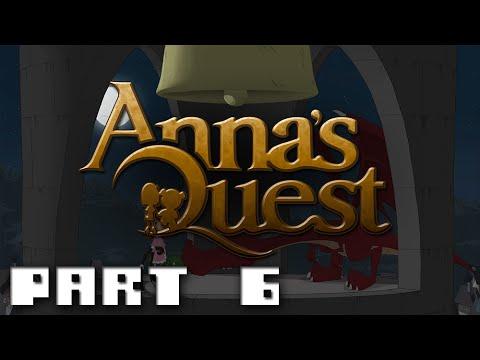 Anna Quest Walkthrough