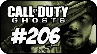 CoD:Ghosts: Multiplayer #206 - Infiziert [Let