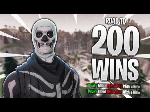 FORTNITE MOBILE Live // Road To 200 Wins // Pro Player // The Ninja of Fortnite Mobile?