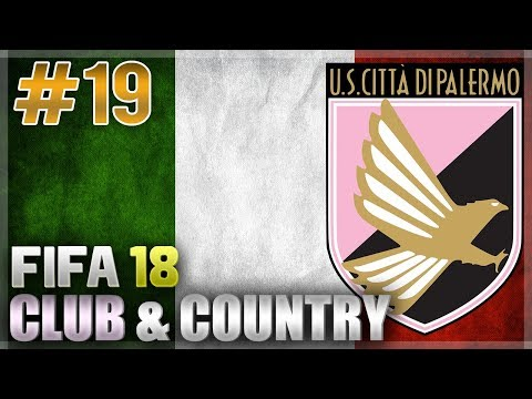 FIFA 18 | CLUB & COUNTRY | #19 | THE NEW LOOK ITALY SQUAD