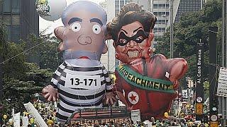 IS BRAZIL SCREWED? - The Loop