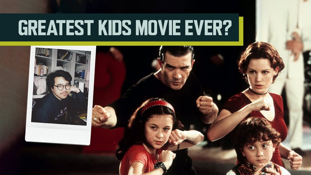 """Download Fake Fans Anonymous Podcast #20: """"Spy Kids"""" (2001)"""