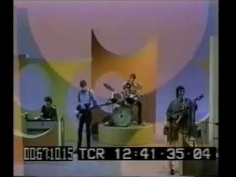 Lovin' Spoonful Only Pretty, What a Pitty Live
