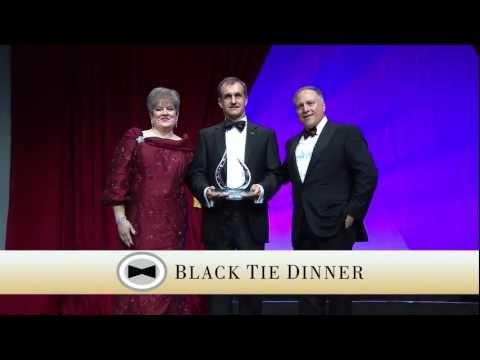 2012 Black Tie Dinner - WFAA Spot