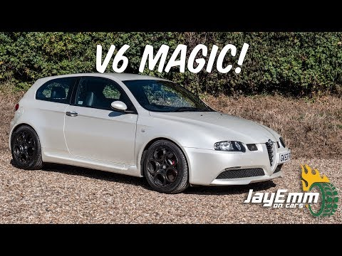 Alfa Romeo 147 GTA Review - The Busso Engine's Swansong