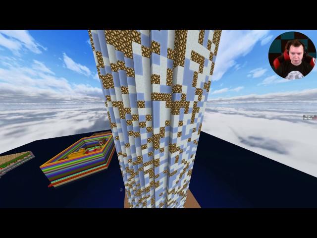 MINECRAFT MAPY OD WIDZÓW - Supreme Escape! #02