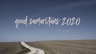Good Samaritans 2020   Pastor Don Young
