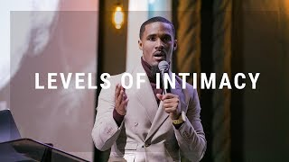 Dr. Matthew Stevenson | Rated R | Levels of Intimacy