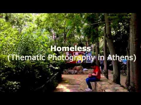 Uniting Senior Volunteers through Media (Homeless)