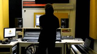 Jab Whistle - Metronome Records