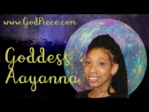Goddess Aayanna- Sex is God: The Art of Creation thumbnail