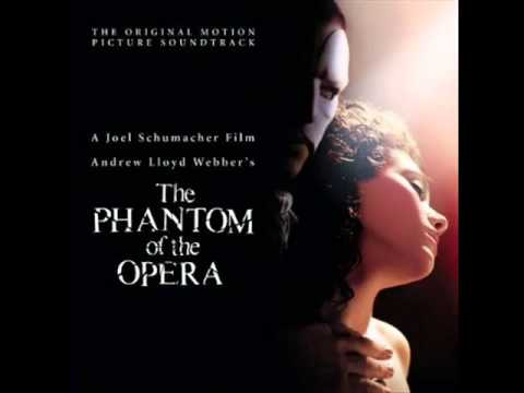 Learn to Be Lonely Phantom of the Opera