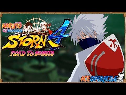 [LIVE] Operatives Stream ROAD TO BORUTO: Naruto Shippuden Ultimate Ninja Storm 4