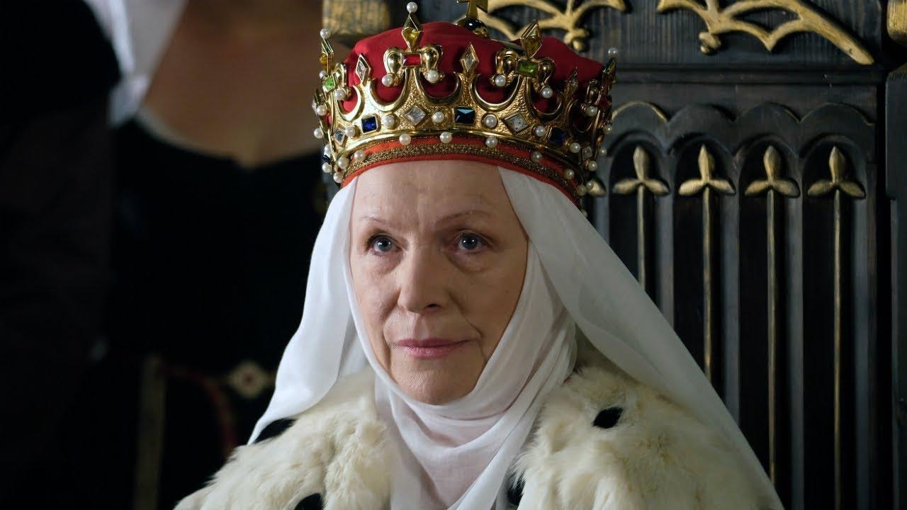 """""""Korona królów"""" – Królowa Jadwiga"""