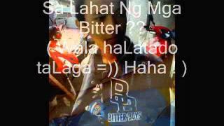 Bitter - JAB , FLipzy Thug , Ace