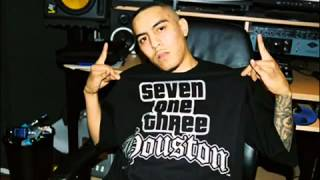 Lucky Luciano-In Texas (Chopped \u0026 Screwed)