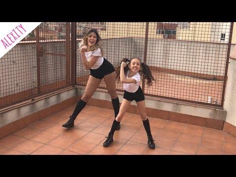 SCOOBY DOO PAPA DANCE - FAMILY GOALS