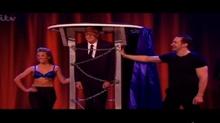 UK Illusionist | London Illusionist | Matthew McGurk - The Paul O'Grady Show