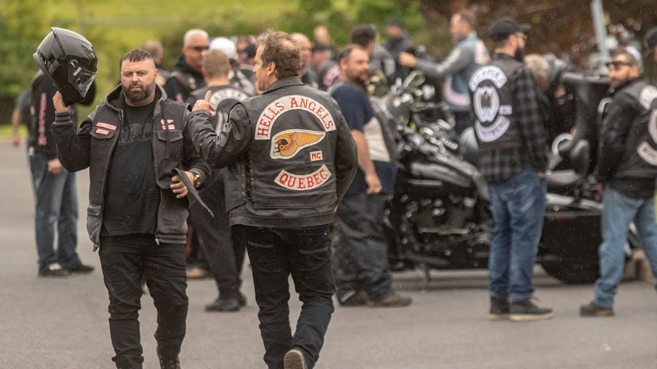 Hells Angels Motorcycle Club News, Articles & Images