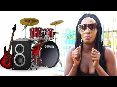 Cindy Shares Her Passion For Live Band Music. Her Concert Is On 7th March At Lugogo