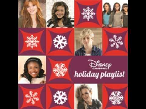 Zendaya - Shake Santa Shake (from ''Shake It Up'')