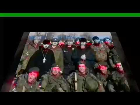 Картинки из жизни Чечни. кафыровцы+кафиры=крестовый поход в Сирию