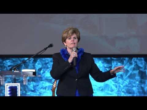 031517 7pm   Pastor Cindy Jacob