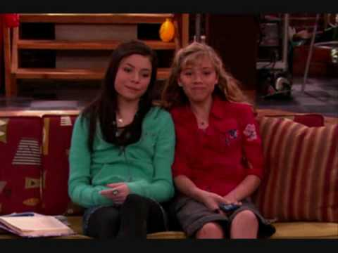 Watch iCarly online at