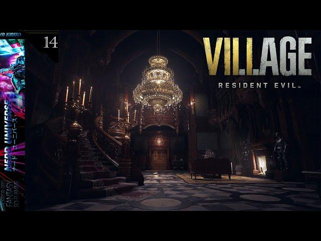 Resident Evil Village | #14 Werwolf & Fischmann ☬ PC [Deutsch]