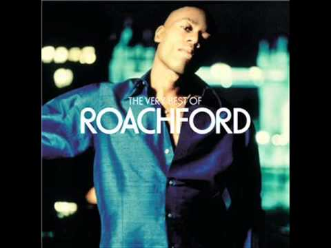 Roachford lay your love on me (Starline)