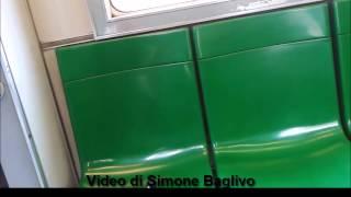 Linea Roma Nord, panico: passeggero incastrato tra le porte del treno. Parla il macchinista