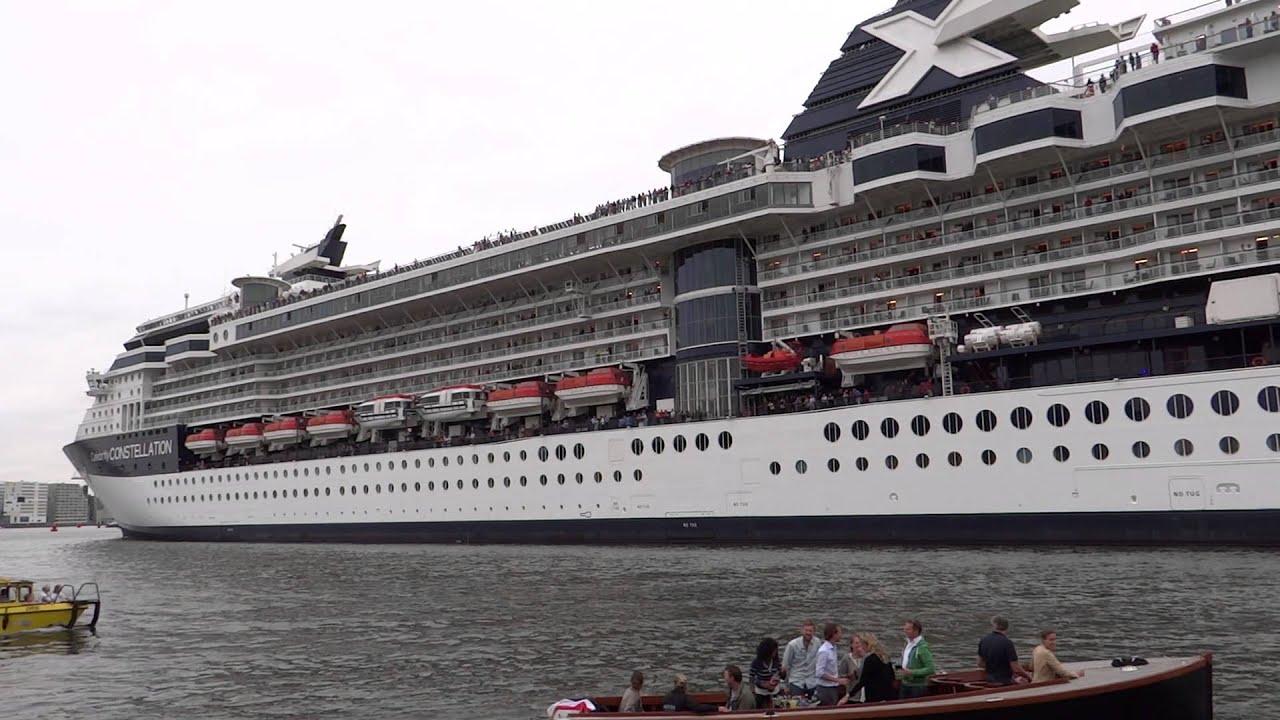 Celebrity Constellation Cruise Ship | Celebrity Cruises