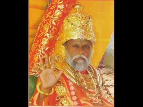 Shri Sadhguru Siddharudha kathamritha Part - 15 { 01/56 }