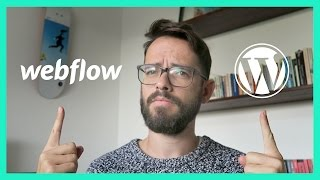 Blog On Webflow VS WordPress