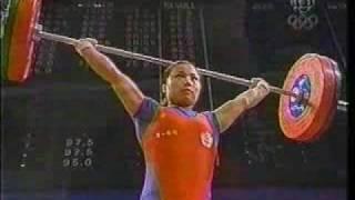 Sydney 53 kg women