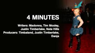 4 Minutes - Instrumental