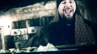"""WILLIAM COOPER FT. ILL BILL - """"BEWARE OF THE PALE HORSE"""" Official Video"""
