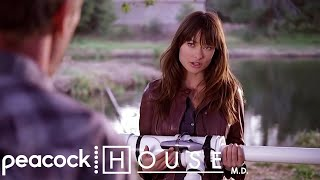 Thirteen Riding Spud Gun | House M.D.