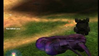 Halo Combat Evolved Aimbot Hack