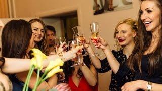 Красивый праздник / Вечерние платья / Стильный праздничный образ