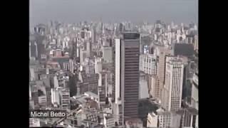 Pelas ruas de São Paulo 1999
