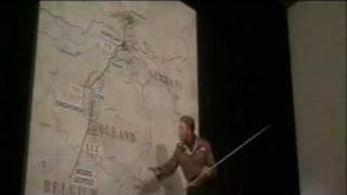 A Bridge Too Far - Horrocks' Speech