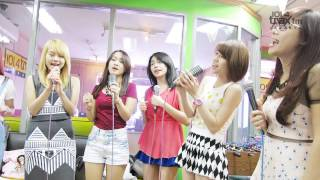 Gambar cover Trax FM SALMON : Cherrybelle - Brand New Day