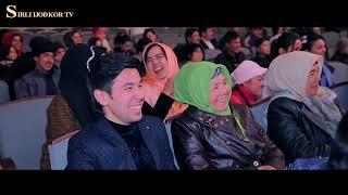 Valijon Shamshiyev - Namanganda hammani lol qoldirdi 2018