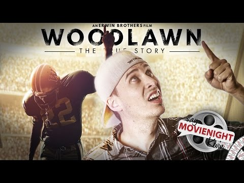 Woodlawn | Say MovieNight Kevin