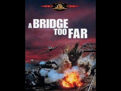 filme uma ponte longe demais dublado