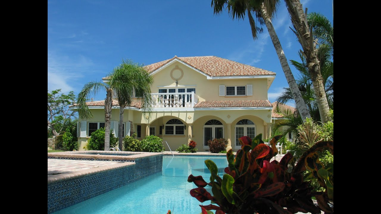 Homes For Sale In The Grand Cayman Islands